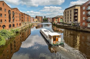 5 Colourful Places To Visit In Leeds