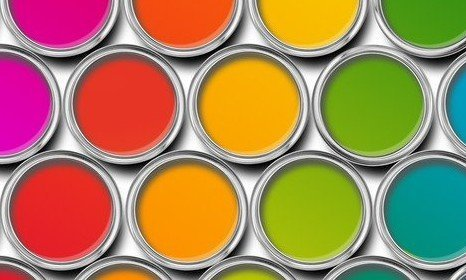 How to choose the perfect colour scheme for your business