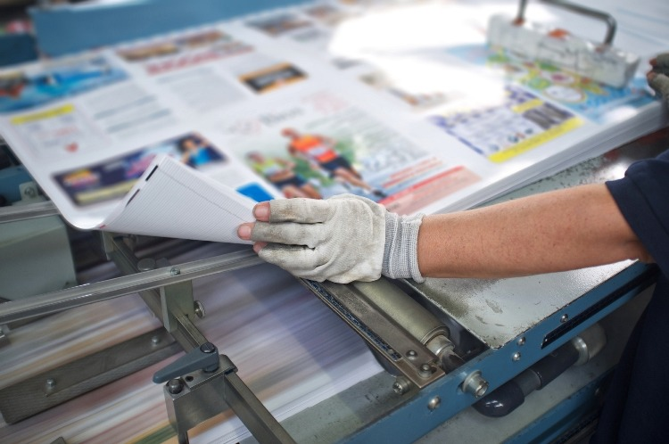 What is Lithography?