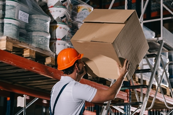 What you need to know when purchasing industrial paint online